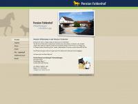 Pension-fohlenhof.net