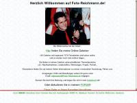 photo-reichmann.net Webseite Vorschau