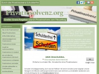 privatinsolvenz.org