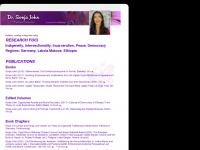 sonjajohn.net