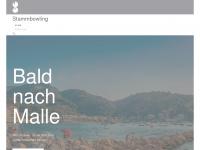 Stammbowling.net