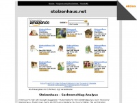 stelzenhaus.net