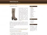 stiefel-shop.net
