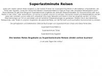 superlastminutereisen.net