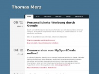 thomas-merz.net