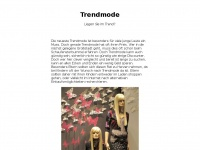 trendmode.net
