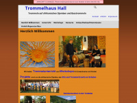 trommelhaus.net