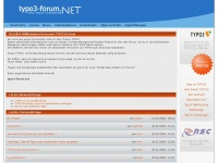 Typo3-forum.net