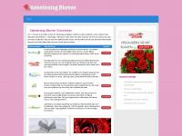 Valentinstag-blumen.net