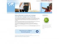 versicherung-test.net Webseite Vorschau