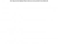 xylit.net Webseite Vorschau
