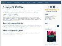 10point-software.com Webseite Vorschau