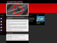 130kmhneindanke.wordpress.com Webseite Vorschau