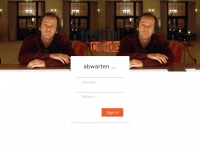 18zehn.com Webseite Vorschau