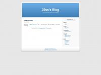 22ss.wordpress.com Webseite Vorschau