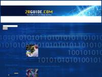 2bguide.com Webseite Vorschau