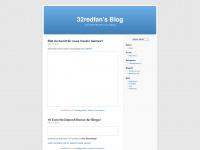 32redfan.wordpress.com