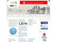 38chessolympiad.com Webseite Vorschau