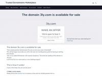 3ly.com Webseite Vorschau