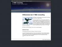 4-time.com Webseite Vorschau