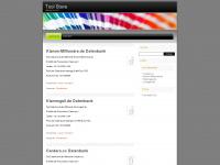 41p4023.wordpress.com Webseite Vorschau