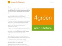 4greenbuilding.com Webseite Vorschau