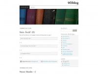 9f3blog.wordpress.com Webseite Vorschau