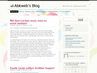 Abkweb.wordpress.com