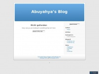 abuyahya06.wordpress.com