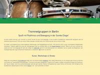 percussion-berlin.de