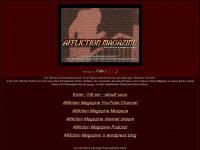 Affliction-magazine.com