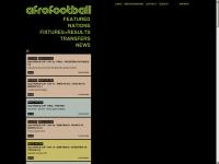 Afrosoccer.com