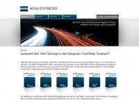 Agw-express.com