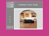 akd-aguilas.com Webseite Vorschau