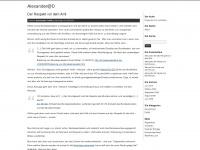 Alexanderj.wordpress.com