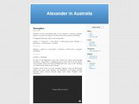 alexanderschaudig.wordpress.com
