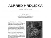 alfred-hrdlicka.com