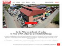 schmidt-fahrzeugbau.com