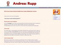 Andreasrupp.de