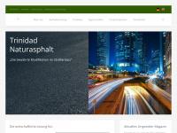 trinidad-lake-asphalt.com