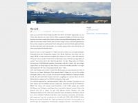 amreservoir.wordpress.com Webseite Vorschau