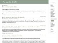 anwaltssicht.wordpress.com