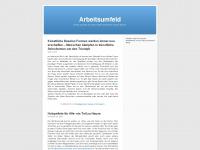 arbeitsumfeld.wordpress.com