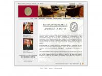 arztrecht-heidelberg.com