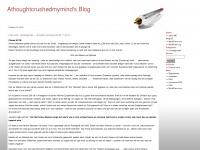 athoughtcrushedmymind.wordpress.com