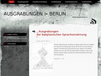 Ausgrabungenberlin.wordpress.com