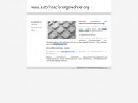 Autofinanzierungsrechner.org