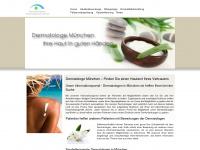 dermatologemuenchen.de