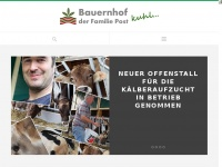 bauernhof-post.at