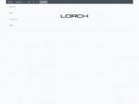 lorch-boards.de Webseite Vorschau